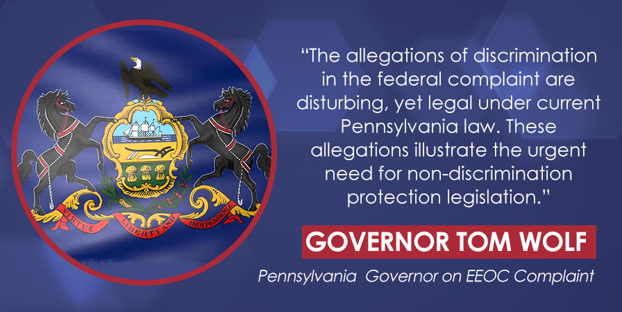 As Mayors Coalition Forms, Pennsylvania Governor Reiterates