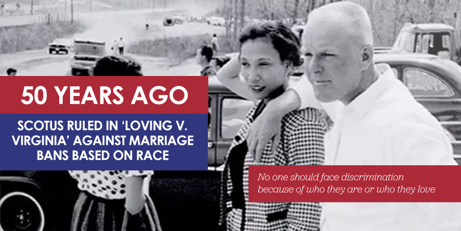 1967 interracial law marriage overturned think, that
