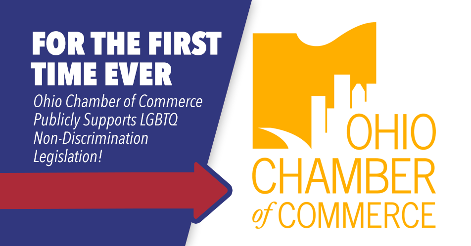Ohio Chamber of Commerce Officially Endorses HB 160 ...